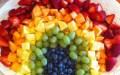 Resepi Salad Buah dengan Sos Limau Madu yang Paling Mudah di Dunia, Cepat dan Sedap