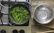 Tips Dapur : 3 Teknik yang Betul untuk Cuci Sayur