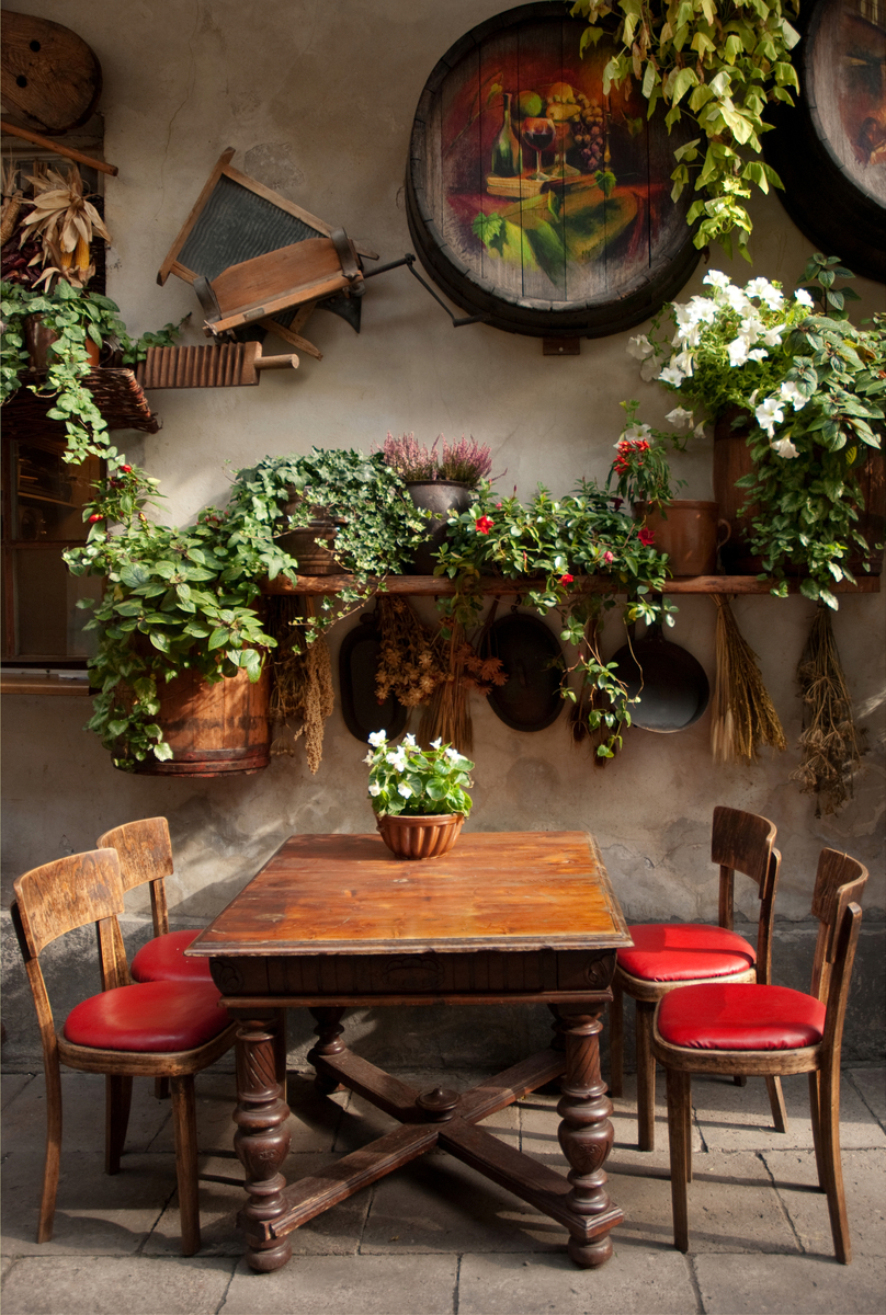 Cucina Interior Design Rustic Rustic Country And Country Chic Style Ilva