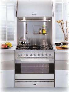 ремонт кухонных блоков ilve