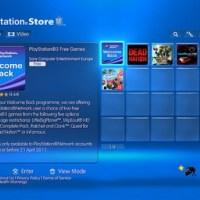 PlayStation Store, Welcome Back, ecco come scaricare i giochi senza problemi