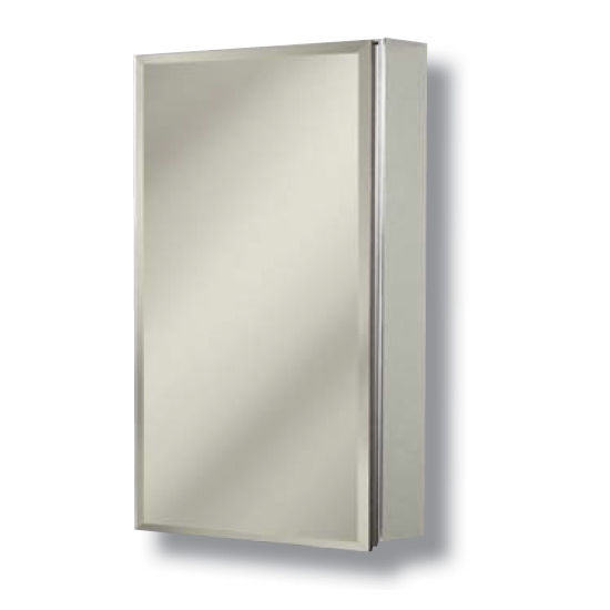 Gallery Deluxe Stainless Steel Recessed Or Surface Mount