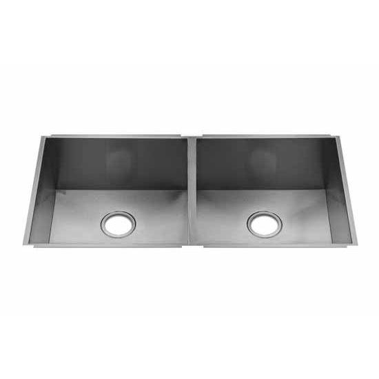 Julien 003682 16 Gauge Stainless Steel Urbanedge