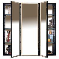 Bath Medicine Cabinets - Robern 30-1/4'' W Triple Door ...