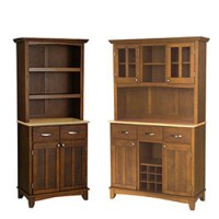 Shop our selection of cupboards, hutches, sideboards and ...