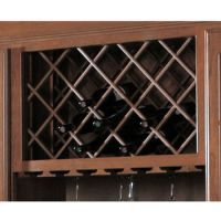 Unfinished Furniture - Wine Racks   KitchenSource.com