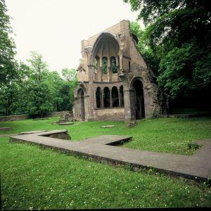 Ruine Heisterbach - Foto: Tourismus & Congress GmbH Region Bonn