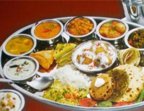 Food in Bahadurgarh