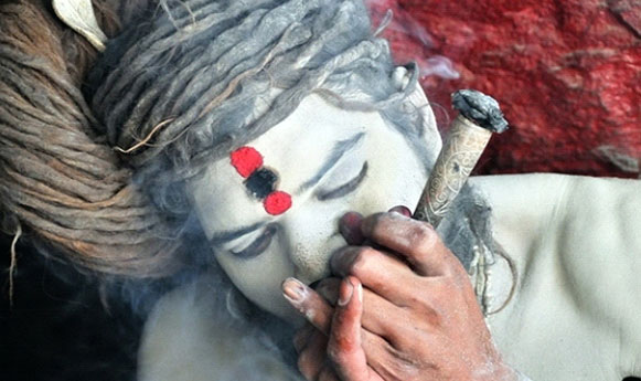 Shiva Chillum Hd Wallpaper Things You Should Know About Aghoras