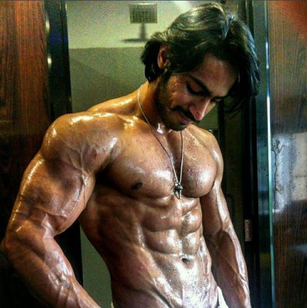 Hrithik Hd Wallpaper Thakur Anoop Singh And 12 Other Bodybuilders Who Are