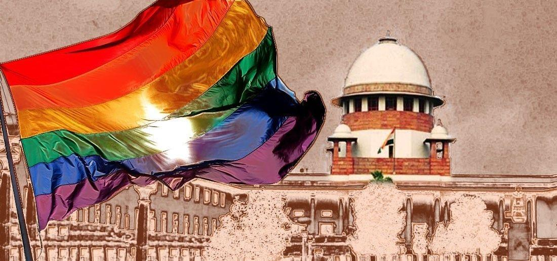 Section377 Debate Government Has No Objection If Supreme Court