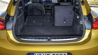 Jotta valinta ei olisi liian helppoa – uusi BMW X2 ...