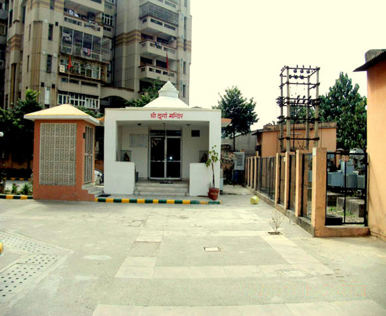 Reputed Park View Apartments In Sector 12 Dwarka Delhi Price Location ...