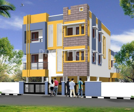 Chennai Developers And Promoters
