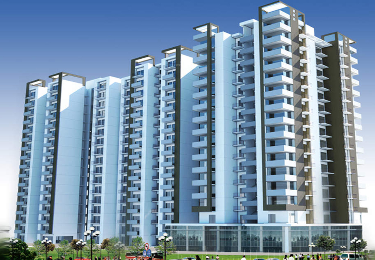 Rattan Jyoti 3 Bhk In Sector 3 Vaishali Buy 3 Bhk Apartments Flats For Sale