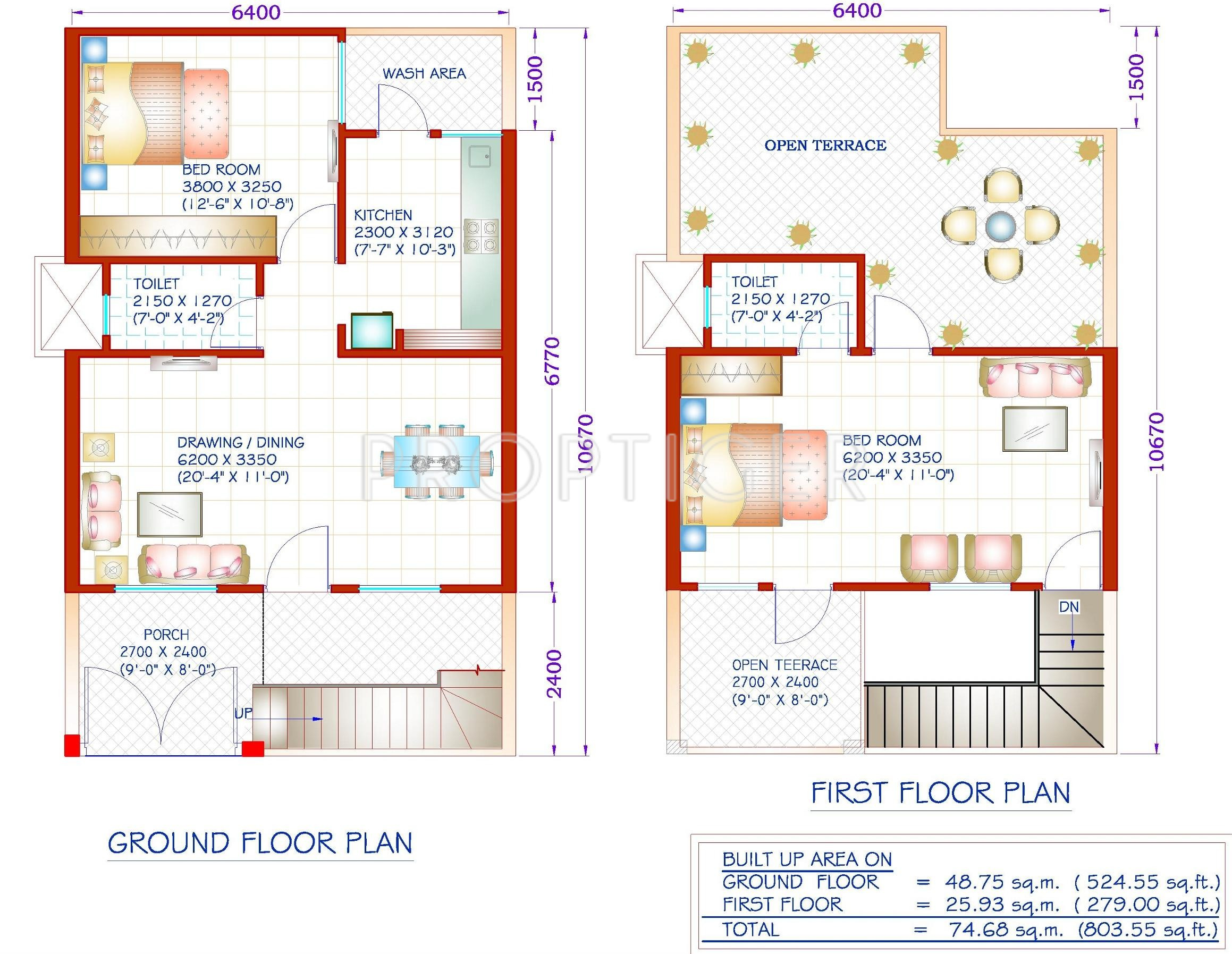 House plans 800 square feet india congresos pontevedra com ground