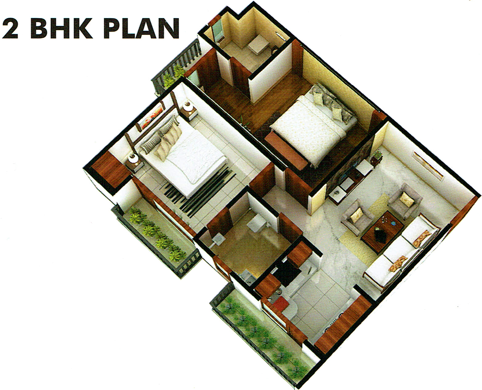 Hi Tech House Builders Hi Tech Homes In Sector 104 Noida Price