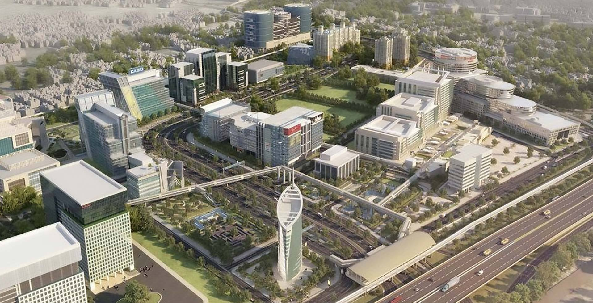 Delhi India Postal Code Property In Gurgaon Gurgaon Property Proptiger