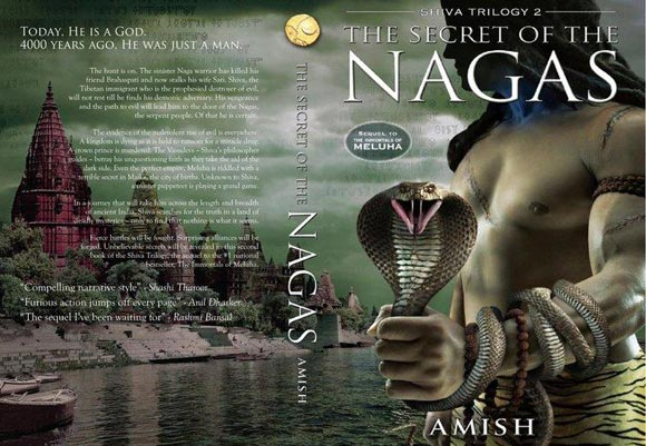 Shiva Trilogy Wallpapers Hd Interview With The Author Of The Immortals Of Meluha