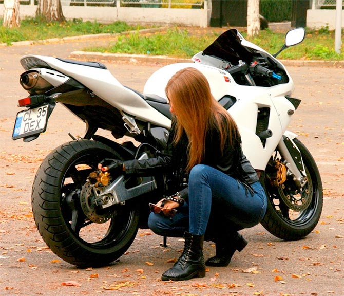 7 things you should check if your motorcycle is not starting