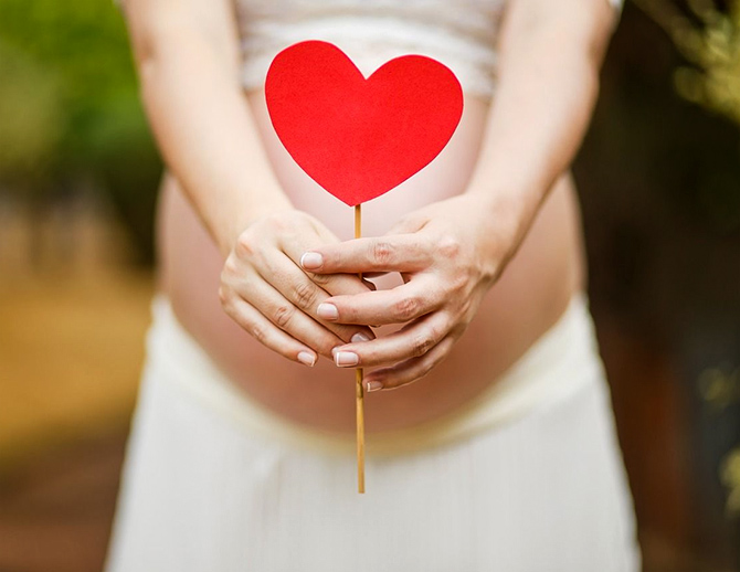 How you can avoid urinary tract infections during pregnancy - Rediff