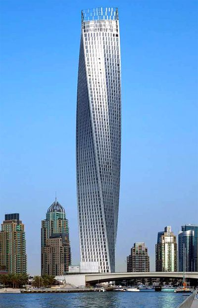 Mumbai City Wallpaper Hd 15 Most Beautiful Residential Buildings On Earth Rediff