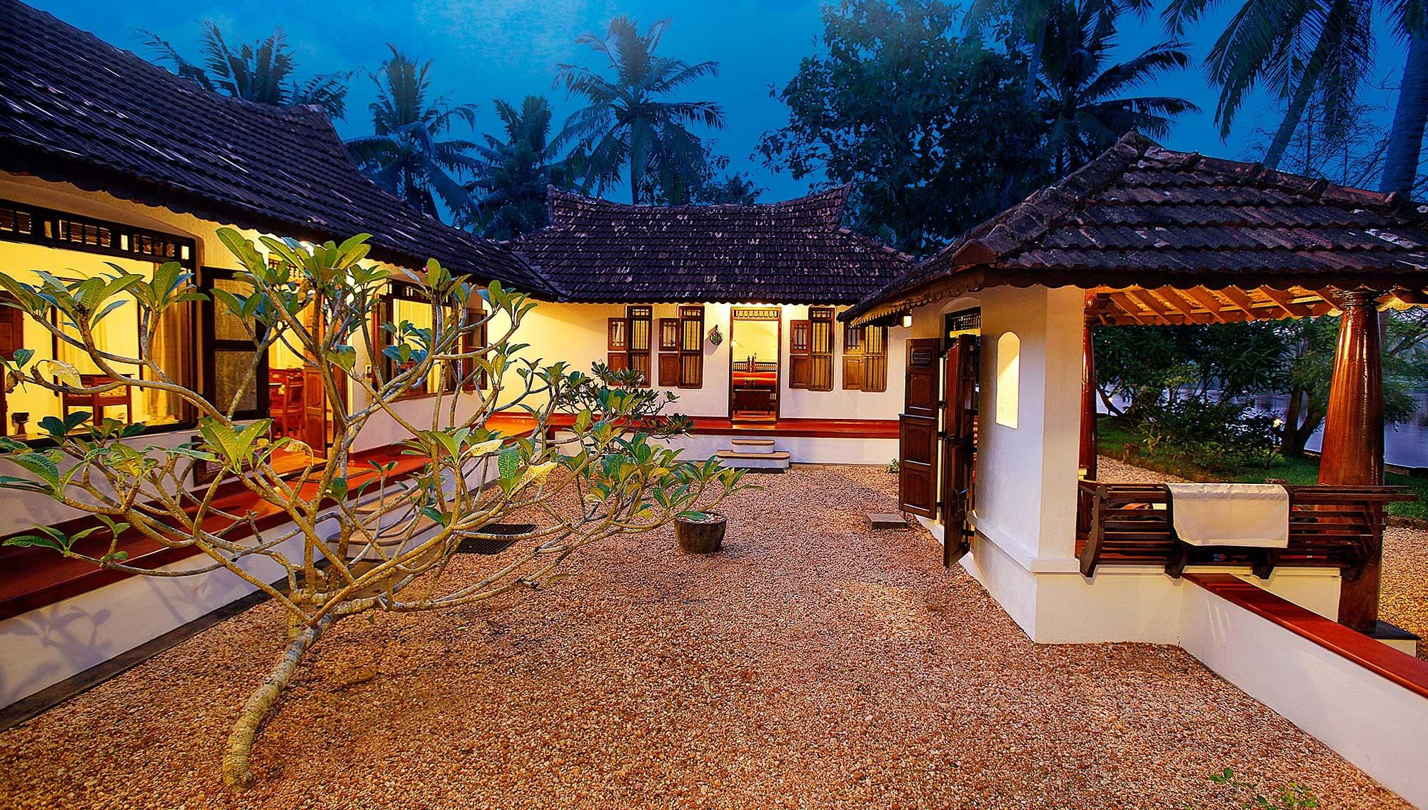 Beautiful Farmhouse In Kerala Ditch The Conventional Hotels For These Gorgeous Homestays