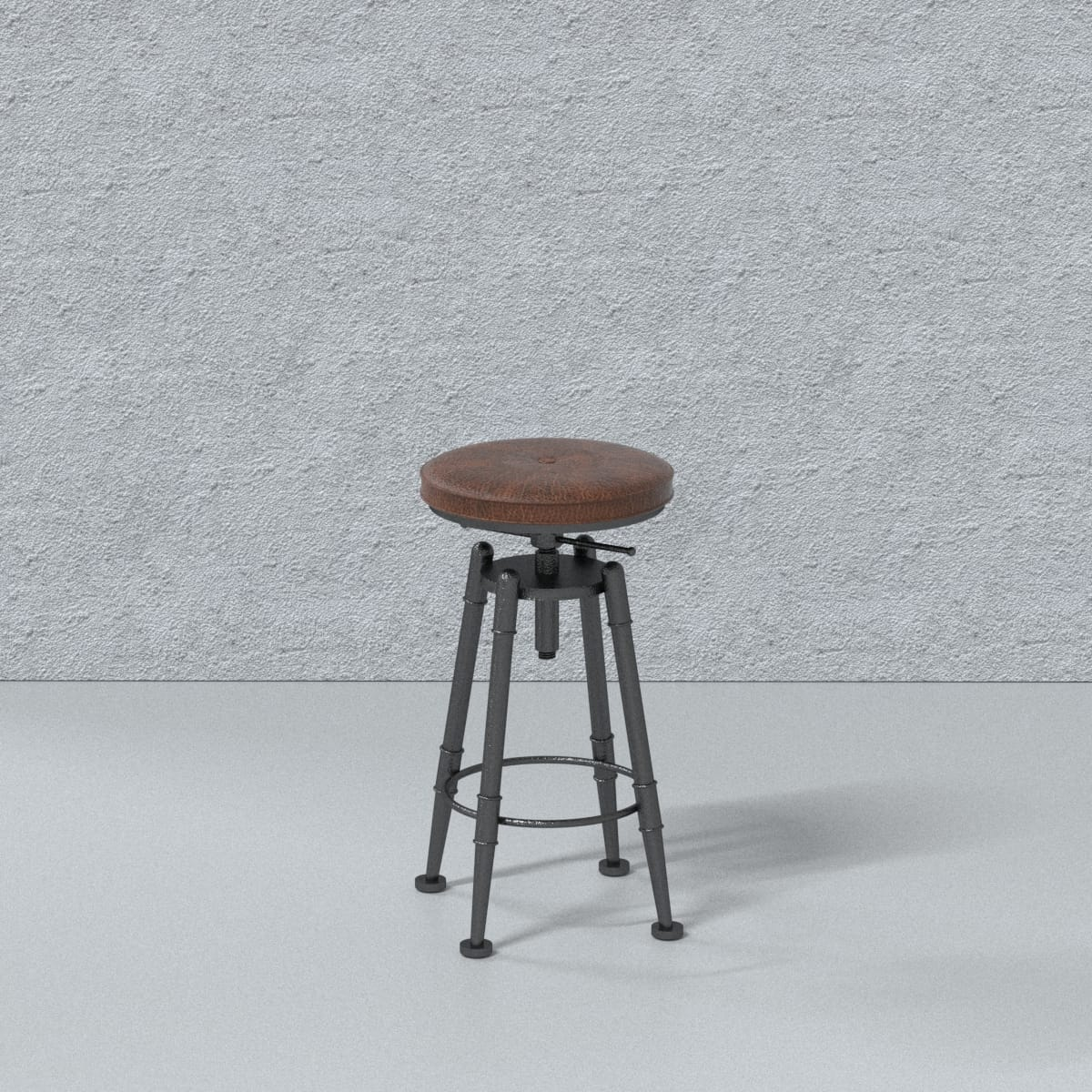 Cool Furniture Design Winery Pub Club Functional Metal Stool Taiwantrade Com