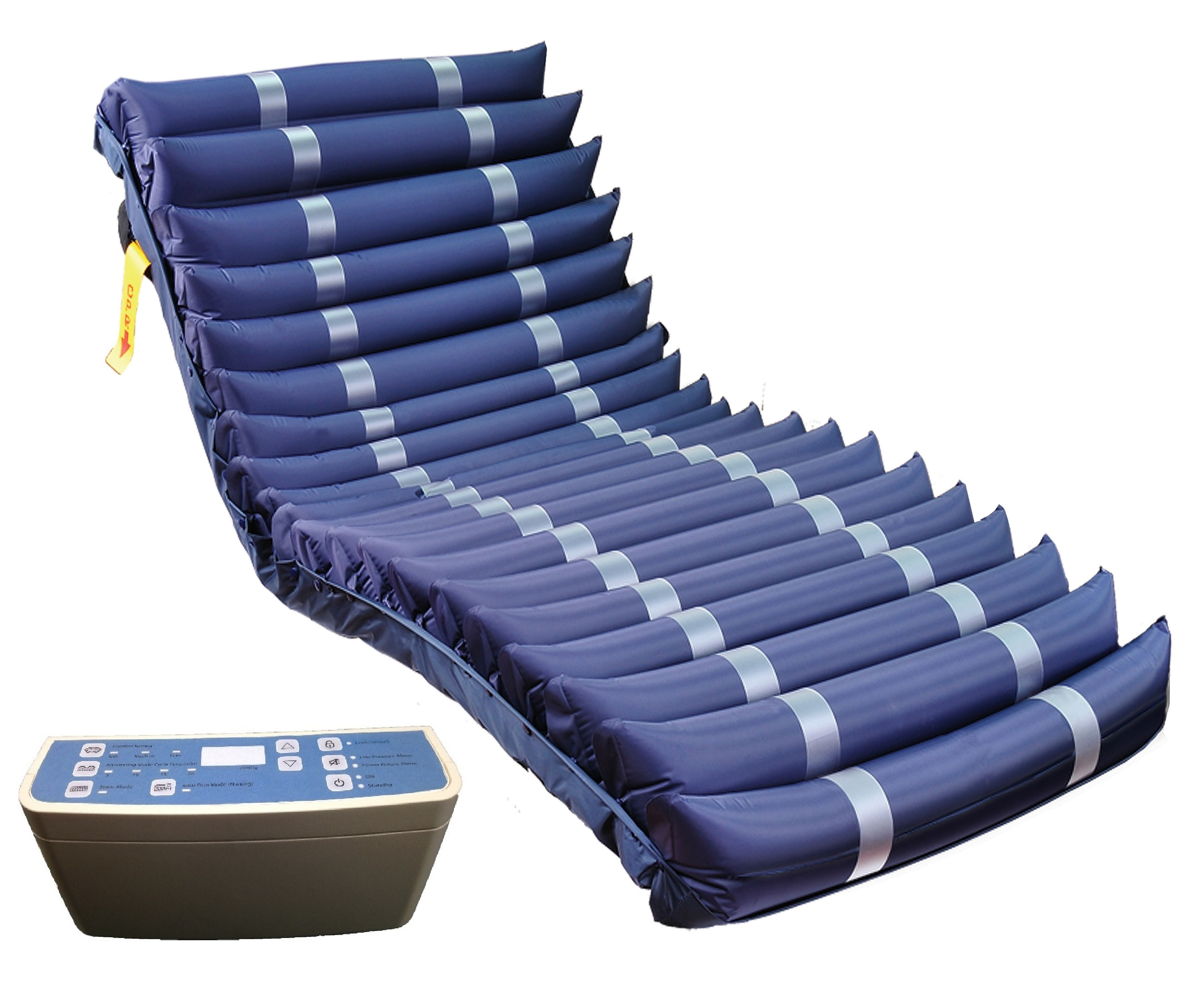 Bed Overlay Taiwan Ts 705 5 Hospital Bed Overlay Air Mattress With Pump