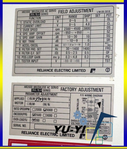 Surprising Reliance Motor Wiring Diagram Thermistor Reliance Circuit Diagrams Wiring 101 Jonihateforg