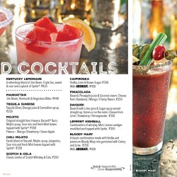Small Crop Of Chilis Drink Menu