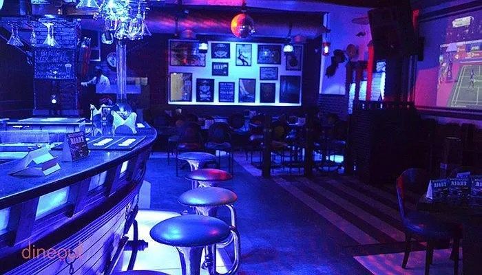 Blue Lounge Get 15 Discount At Blue Club Lounge By Anchor Sector 18 Noida