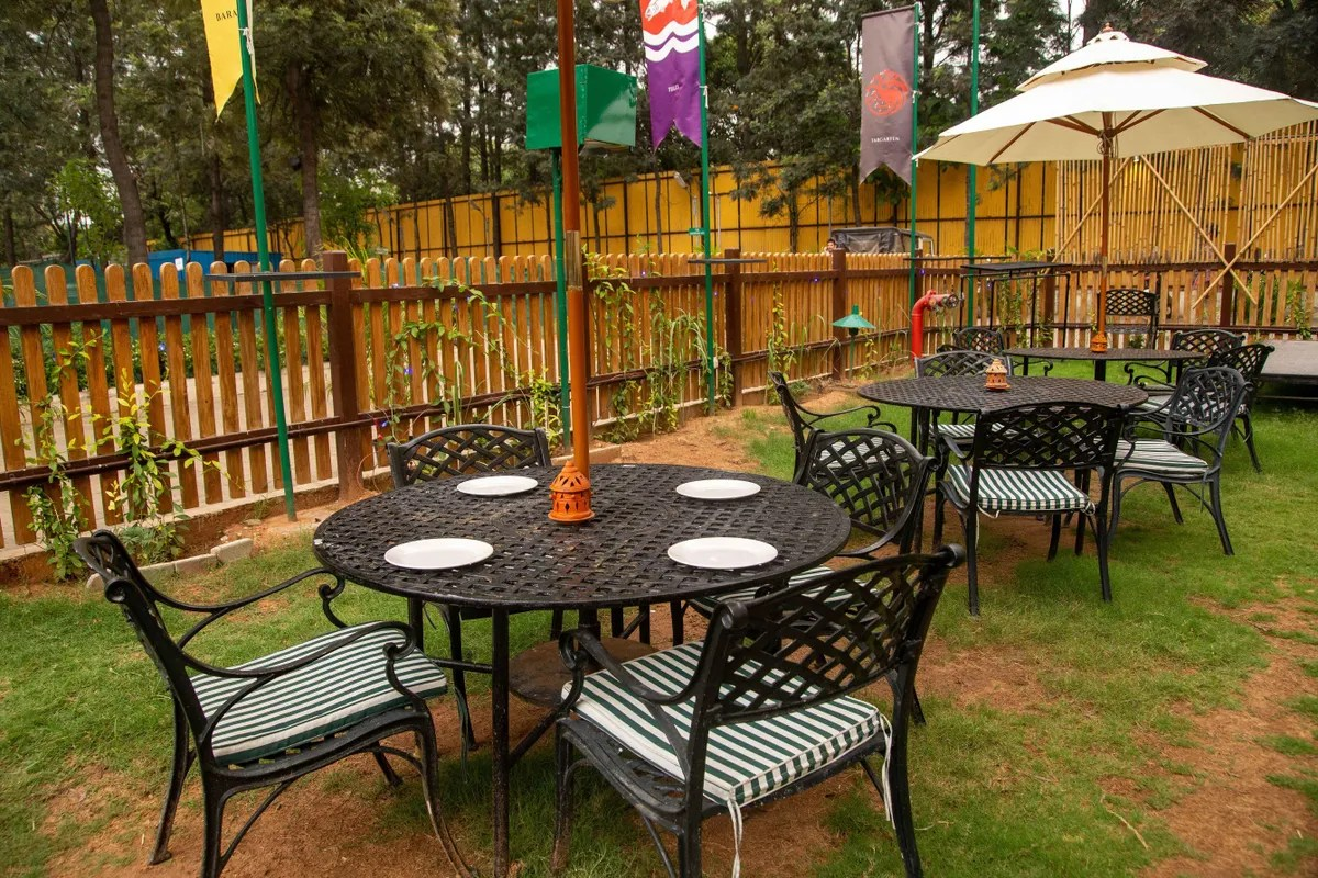 Farmhouse Near Bangalore The Farmhouse Bar N Grill Whitefield East Bangalore Bangalore