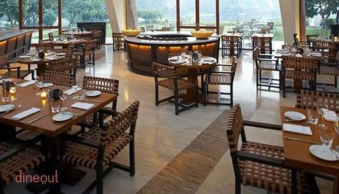 The Living Room Restaurant The Living Room Sohna Road Gurgaon Dineout Discovery