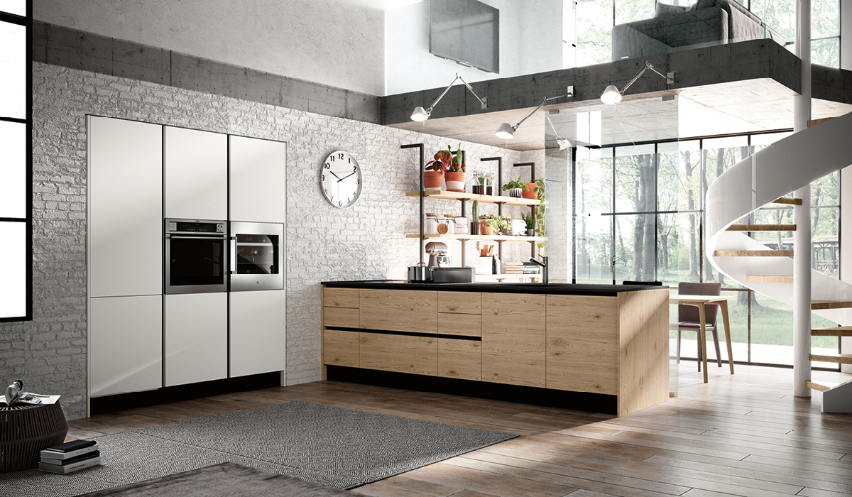 Cucina The Kitchen Company Modern Fitted Kitchens Imab Group