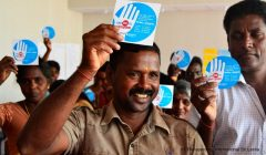 Sri Lanka_Say No to Corruption_(c) Transparency International Sri Lanka