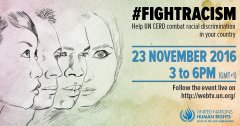 CERD consultation with civil society_23Nov2016
