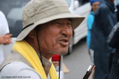 Hiroji Yamashiro_(c) IWJ