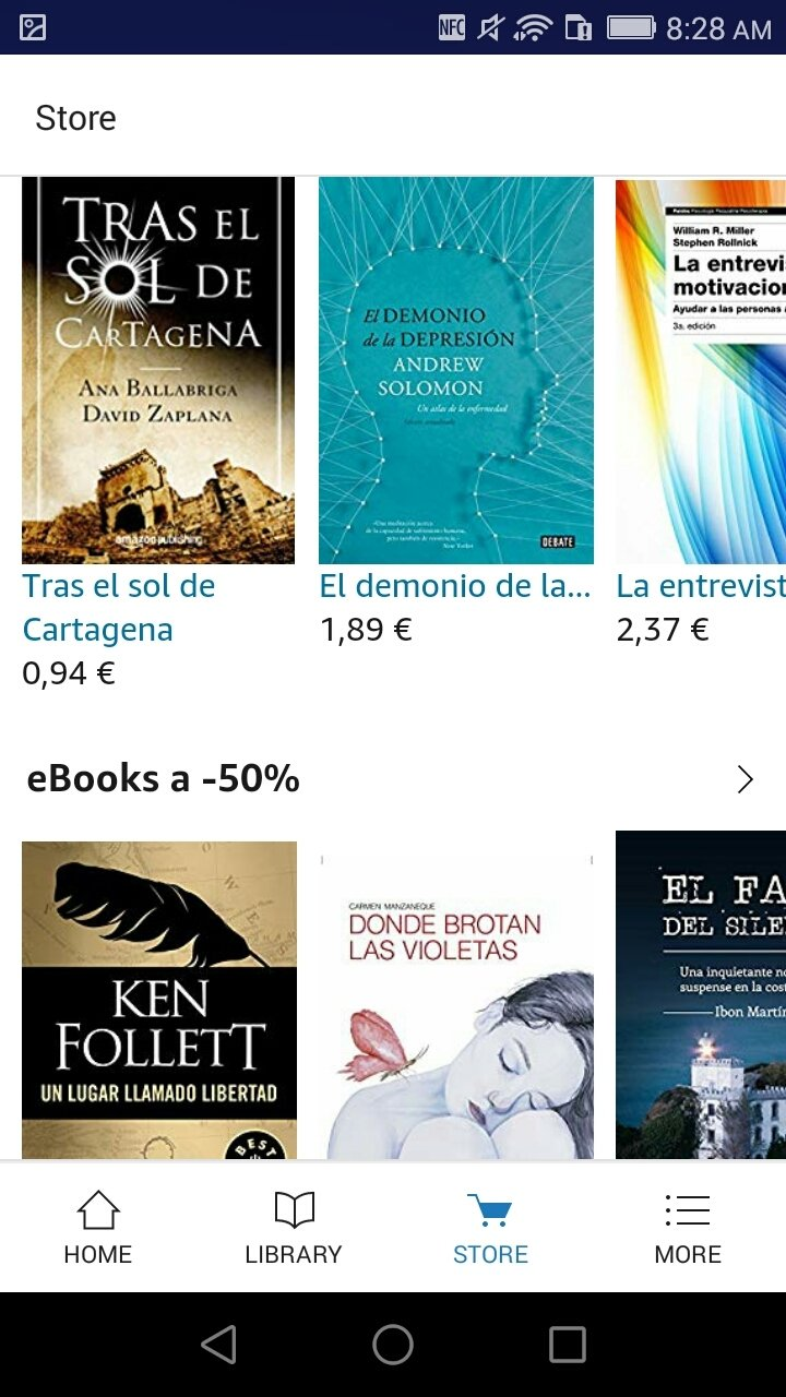 Descargar Gratis Libros Kindle Amazon Kindle Lite 1 6 Descargar Para Android Apk Gratis