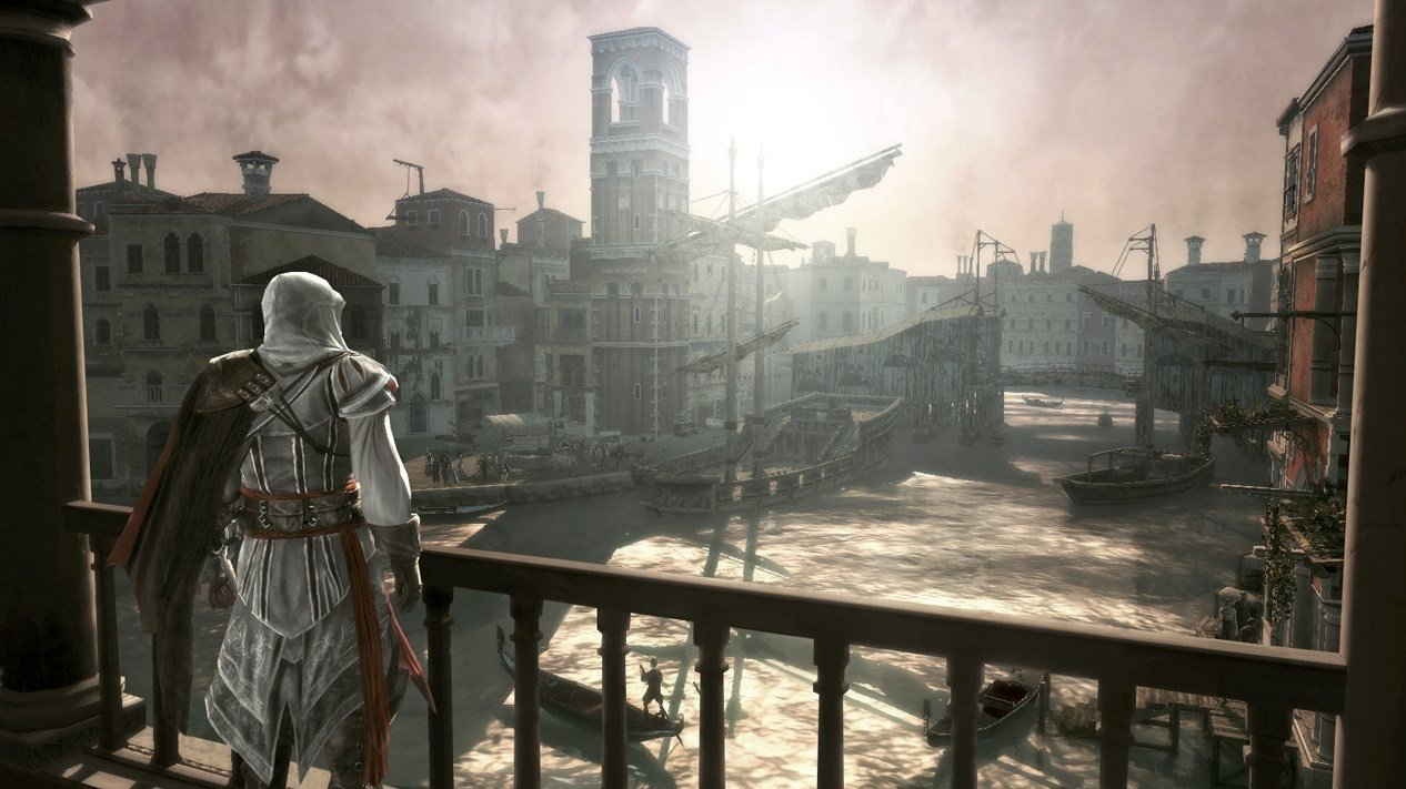Smart Phones Assassin's Creed 2 Deluxe Edition - Download For Pc Free