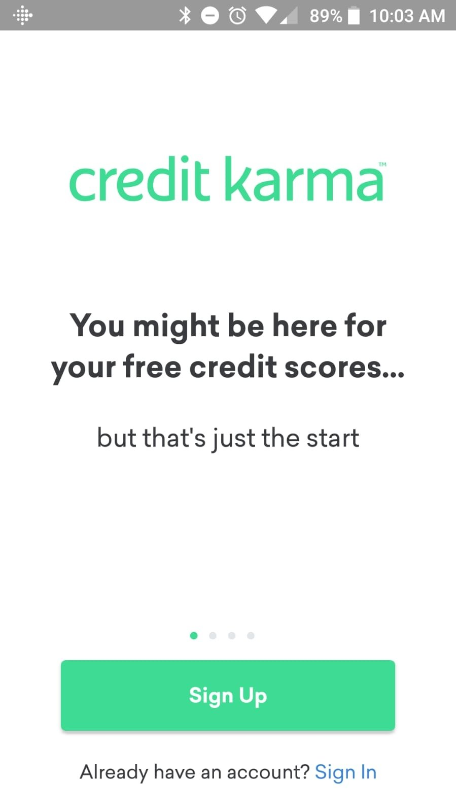 Credit Karma Credit Karma 5 27 1 Download For Android Apk Free