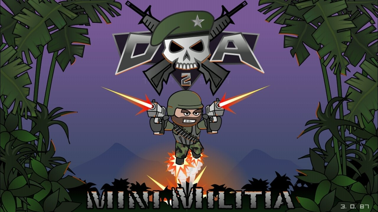 Call Of Duty Black Ops 3 Wallpaper Download Doodle Army 2 Mini Militia 4 0 42 Android Apk Free