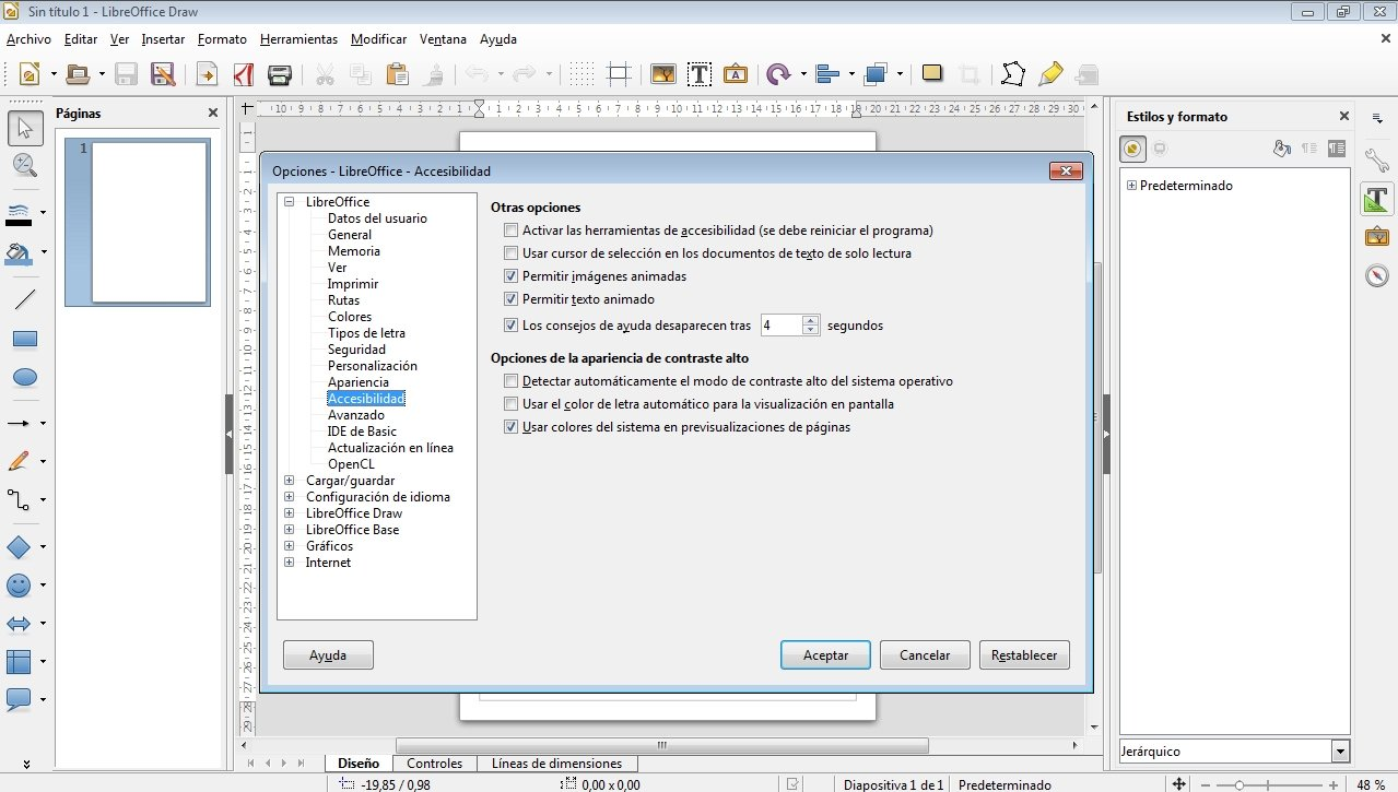 Libre Office Libreoffice 6 2 3 Download Für Pc Kostenlos