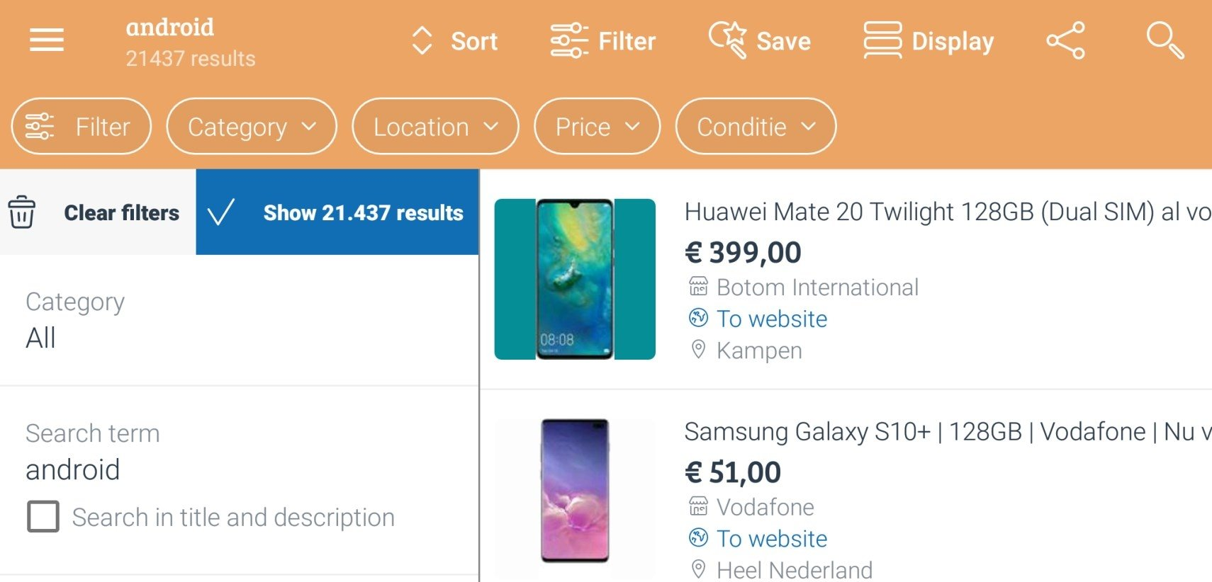 Iphone 6 Marktplaats Marktplaats 9 Download For Android Apk Free