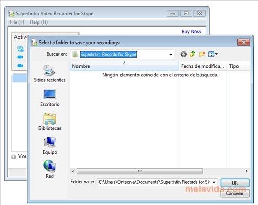 Download Skype Video Call Recorder 1204 - Free - Record Skype Video Calls