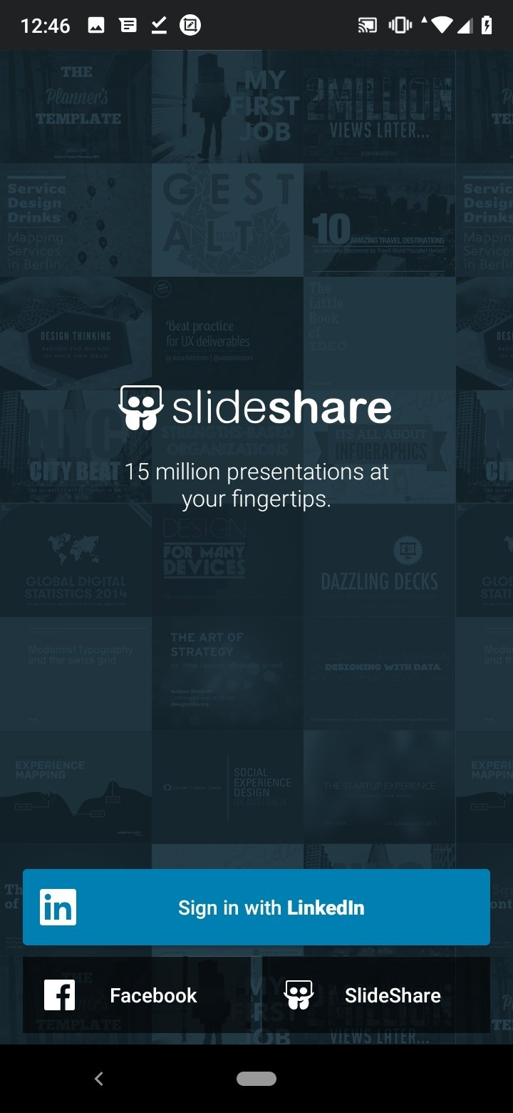 Download SlideShare 166 Android - APK Free
