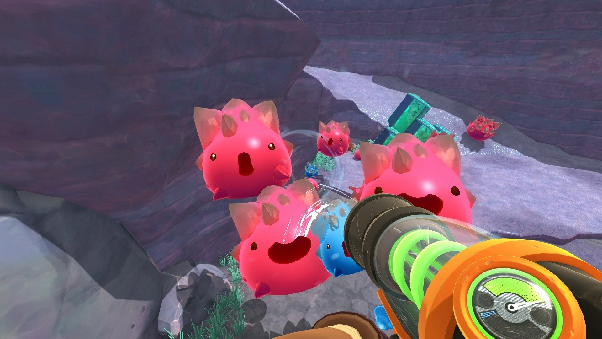 3d Wallpaper Windows 8 1 Slime Rancher 1 3 0 Download Per Pc Gratis