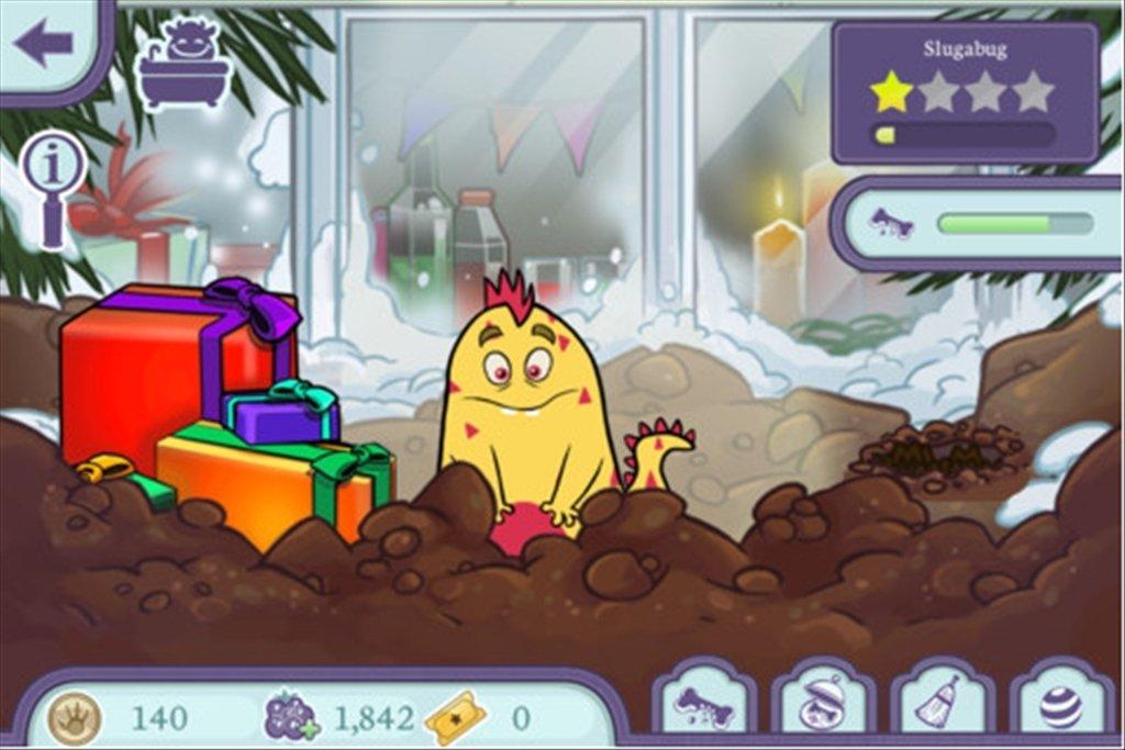 download game monster galaxy mod apk offline