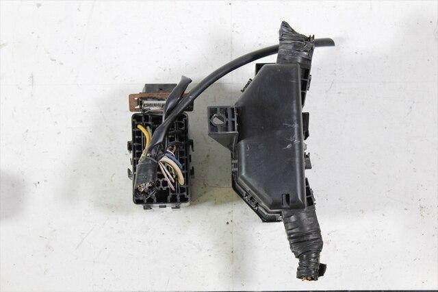 1996 Suzuki Carry Fuse Box Smart Wiring Electrical Wiring Diagram