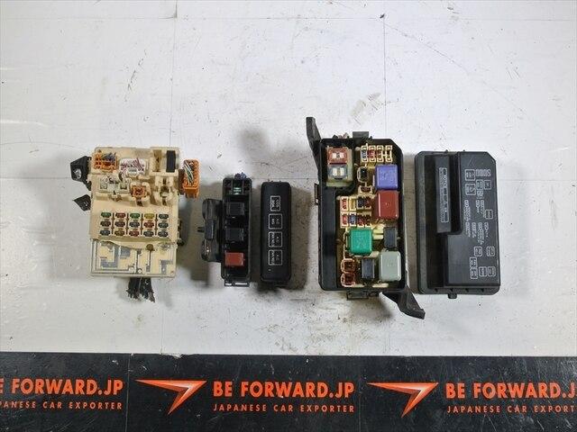 Fj Cruiser Fuse Box - Carbonvotemuditblog \u2022